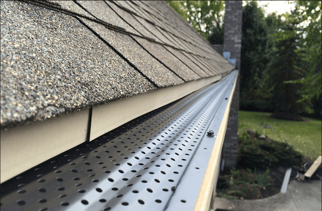 Gutter Guard Installation Greenfield Wi Protect Your
